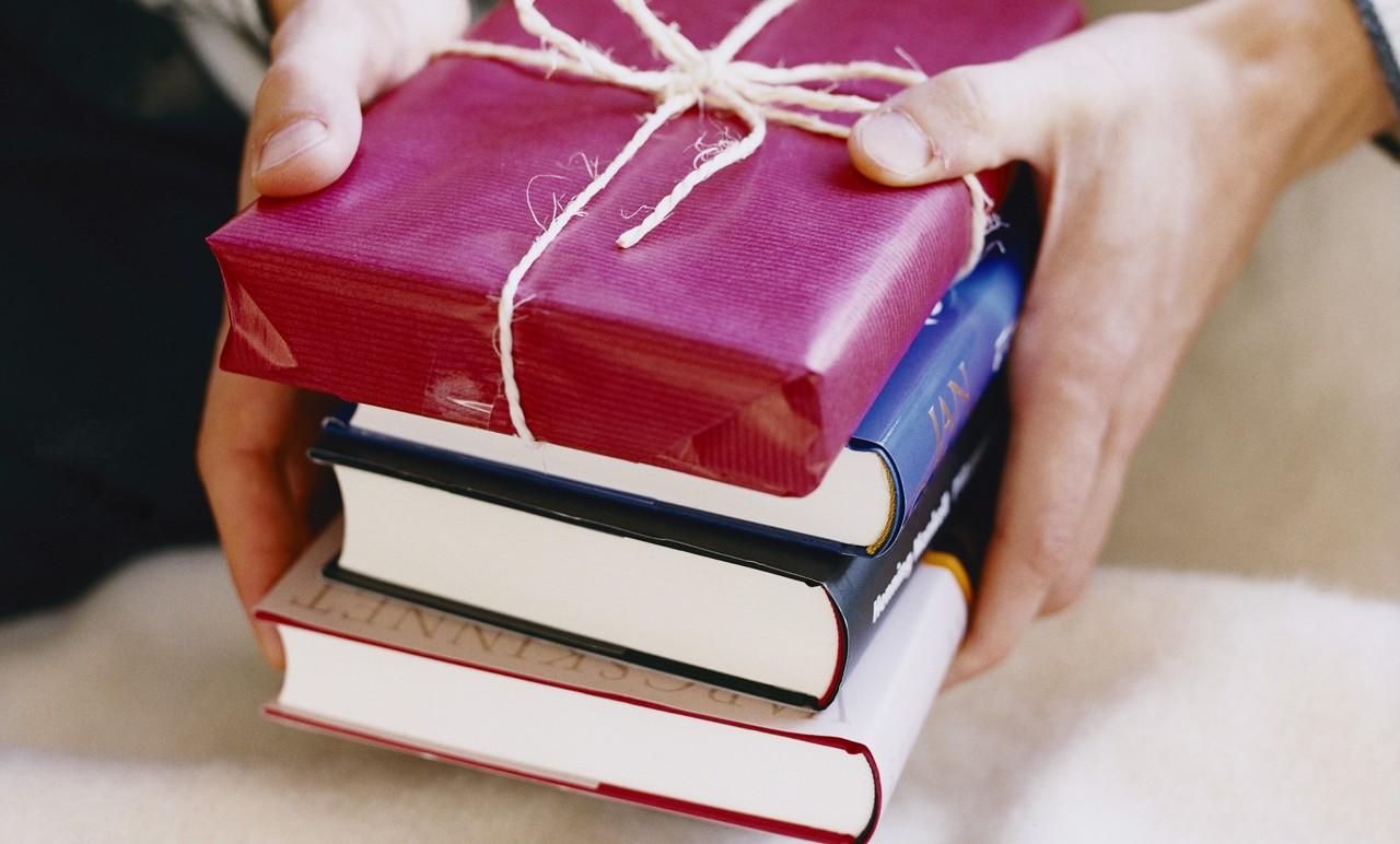 картинки подаренные книги говорите больше, что