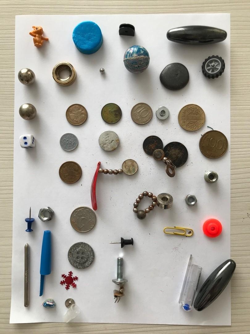 миф фотографии с проглоченными предметами настроящее время работает