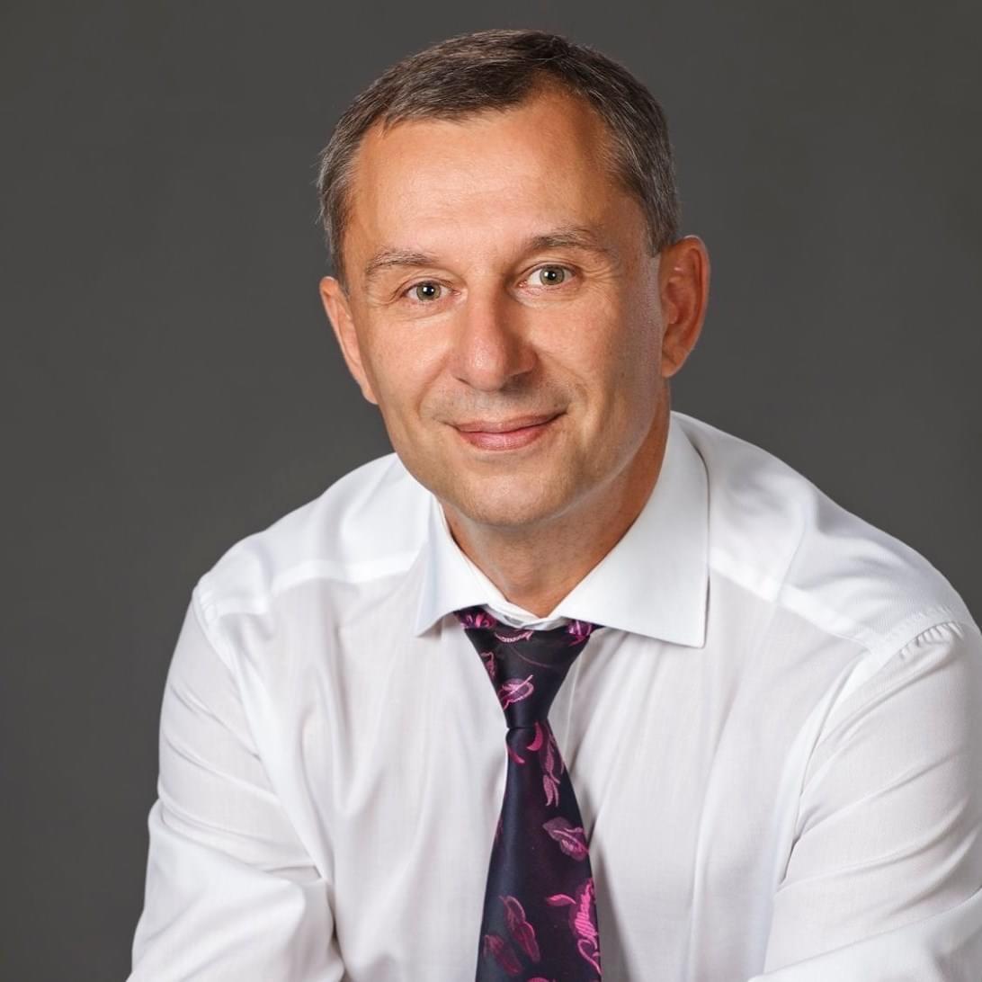 Игорь Качевский