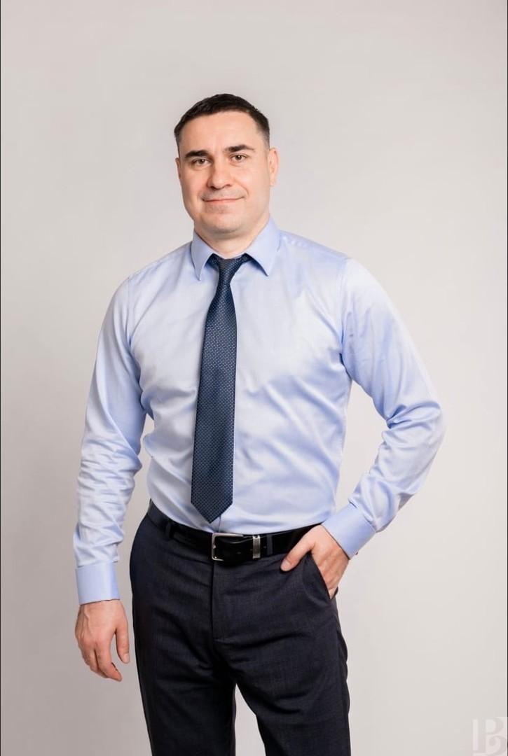 Первый зампред Рязанской облдумы Дмитрий Хубезов: «Знать обстановку в районных больницах сейчас очень важно»
