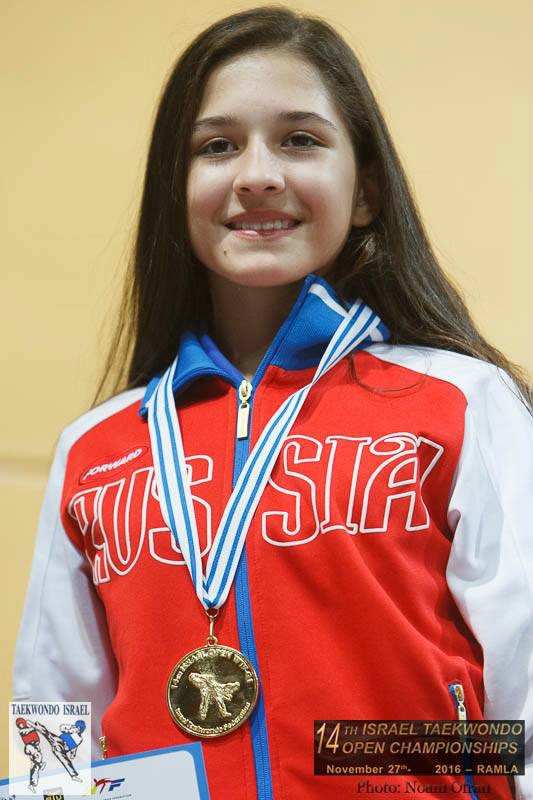 Двум юным рязанцам присвоено звание мастера спорта России