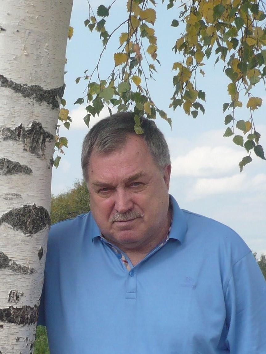 Умное сердце Владимира Пронского