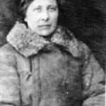 Акилина Мария Ивановна, символ русской воли к Победе